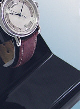 Tramon Uhrenbeweger 1989 - 2010
